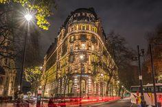 Corinthia Hotel, London, UK