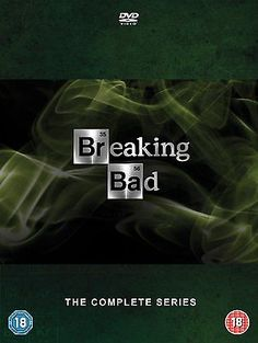 Brand new #breaking bad the complete #series 1-6 #region 2 dvd,  View more on the LINK: 	http://www.zeppy.io/product/gb/2/391287218543/