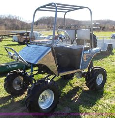 Prestige golf cart | Item BG9073 selling at Wednesday May 4 Vehicles and Equipment Auction | Purple Wave, Inc.