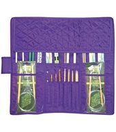 Yazzii Knitting Needle Case