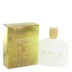 Gold Jay Z Eau De Toilette Spray By Jay-Z
