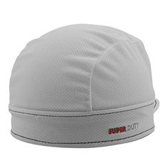 Headsweats Super Duty Shorty Beanie White One Size >>> Be sure to check out this awesome product.
