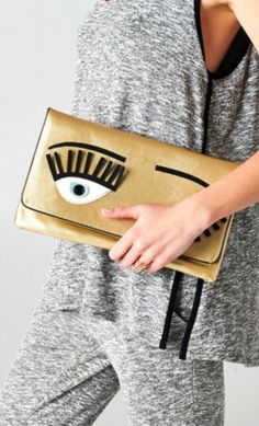 Score This Whimsical Clutch For A STEAL