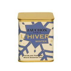 Thé Hiver