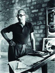Grand Designs: Le Corbusier, the 20th Century's Most Influential Architect