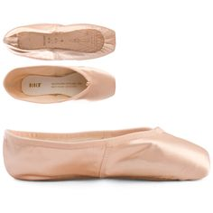 Bloch Demipointe Shoes. Width fittings available are B, C, D. Start from size 3-8. Available in Pink only. Just visit www.dancegear.co.uk