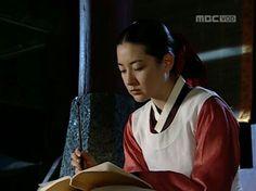 Dae Jang Geum, Lee Young, Korean Dress, Kdrama, Palace, Jewel, Photography, Photograph, Gem