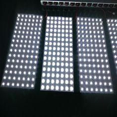 cuttable led backlit light panel