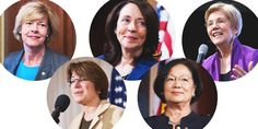 EMILY's List Endorses 9 Senators Up for Reelection in 2018