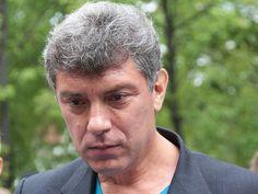 Немцов: Путин отдал Россию Китаю, зато Крым наш