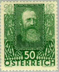 Stamp%3A%20Ludwig%20Anzengruber%20(1839-89)%20poet%20(Austria)%20(Poets)%20Mi%3AAT%20528%2CSn%3AAT%20B97%2CYt%3AAT%20403%2CSg%3AAT%20676%2CAFA%3AAT%20442%2CANK%3AAT%20528%20%23colnect%20%23collection%20%23stamps
