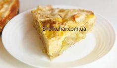 Як приготувати Швидкий яблучний пиріг з лаваша  #пироги #кулинария #рецепты #выпечка