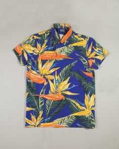 One Piece Aesthetic - Franky Aesthetic Vintage Hawaiian Shirts, Vintage Shirts, Vintage Men, Funky Shirts, One Piece, Aloha Shirt, Textiles, Mode Style, Printed Shirts