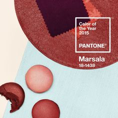 Pantone's Color of the Year Is Announced!