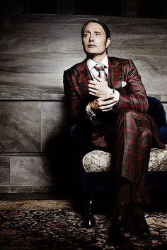 Hannibal. Don Cherry called. He wants his suit back.