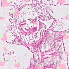 - 𝐈𝐂𝐎𝐍𝐒 // strawberry toga  •°.*@𝙩𝙨𝙪𝙠𝙩𝙚𝙖ミ★,