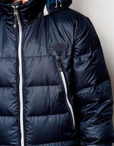 Image 3 of The North Face Diablo Down Jacket Men s Outerwear 2c25772abda3
