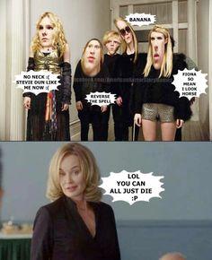 American Horror Story FB Memes
