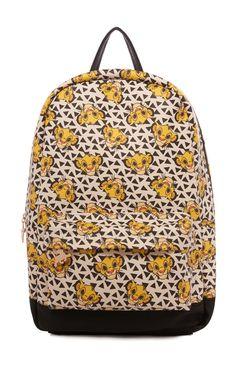 Primark - Disney Lion King Backpack £10