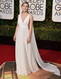 Saorsise Ronan Golden Globes 2016