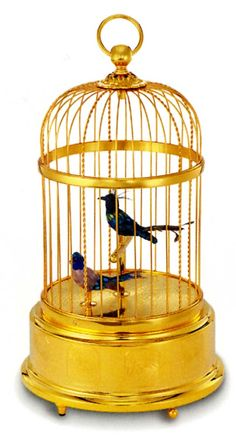Exquisite and Rare Music Boxes, Singing Birds, Mechanical Birds, Faberge Imperial Musical Eggs, Antique Music Boxes   $4700