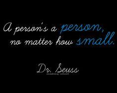Dr. Seuss ♥
