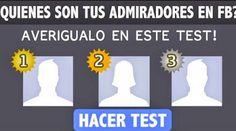 MBA ONLINE : ¿Quienes Son Tus Admiradores En Facebook? Haz El Test Y Descubrelo