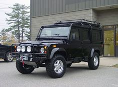 defender 110, east coast | ... 110, contact ECR. We'll be happy to make your Defender world class