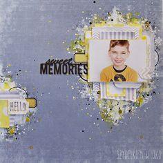 Blog studio75.pl: Sweet memories