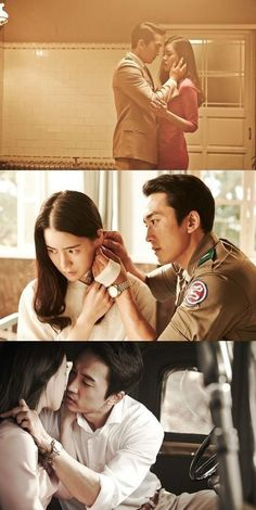 Actor Song Seung-heon and Lim Ji-yeon's romance is anticipating. Film distributor NEW revealed still cuts from the movie 'Obsessed'. The two of them are tangled in risky positions. Korean Drama Stars, Korean Drama Movies, Korean Star, Korean Actors, Korean Dramas, Funny Movie Scenes, Funny Movies, Lim Ji Yeon, Top Model Fashion