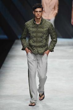 Ermanno Scervino Spring Summer 2016 Collection Primavera Verano #Menswear…