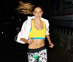 Night Moves  Get the most out of pre-sunrise and post-sunset sessions with these bright ideas!