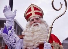 Sinterklaas in Meppel