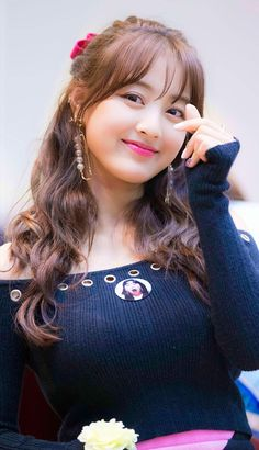 Jihyo the Heartshaker