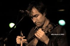 Andrew Bird is my favorite contemporary musician and song writer. His albums are amazing.