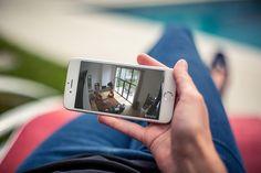 Myfox Security Camera : la vidéosurveillance intelligente