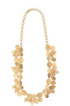 Lukiana Necklace | Calypso St. Barth pretty <3