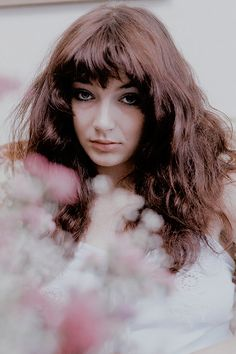 The vintage world Kate Bush