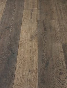 Campagne Gray Custom Aged French Oak floors - eclectic - wood flooring - other metros - Exquisite Surfaces