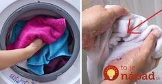 Ako používať aviváž, prečo uterákom prospeje ocot a ako ich správne sušiť? To a ešte omnoho viac sa dozviete v našom článku.