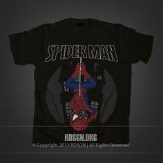 Spiderman Become a Photographer #Spiderman #Superhero