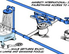 World Water Day: Italians slam Israel over stealing water