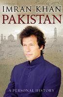 Pakistan : A Personal History by Imran Khan
