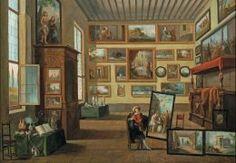Collection Old Masters | Galerie de Jonckheere