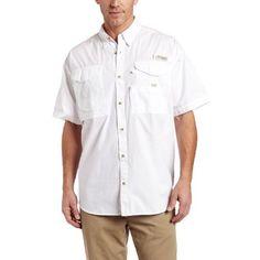 Camisas Columbia Caballero Uniforme Manga Corta - Bs. 8.699 e47d75f4412