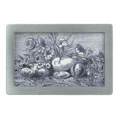 free digital stamp - ornate tea tray image.jpg belt buckles