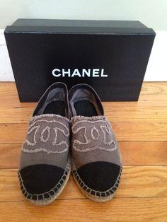 Chanel via Shop-Hers