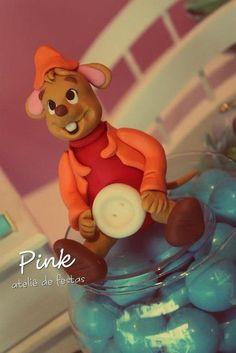 Princess Disney Party | CatchMyParty.com