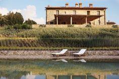 La Dolce Vita: Tuscan Rental Villas - Indagare