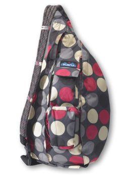 KAVU Rope Sling  41.59 My Bags, Purses And Bags, Best Handbags, Cute Bags fac9890634